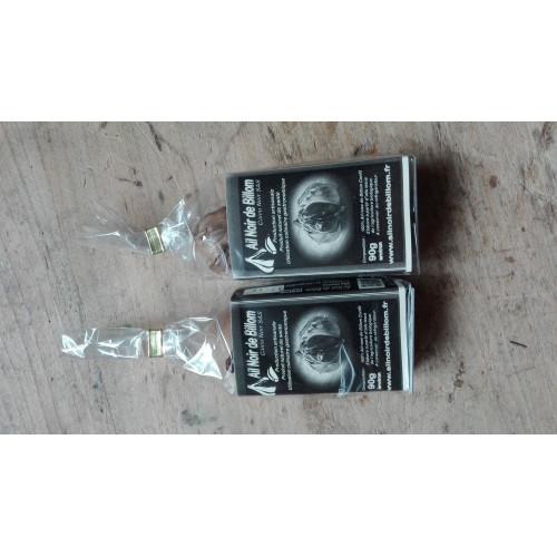 Ail noir de Billom 2 sachets de 90 grammes environ